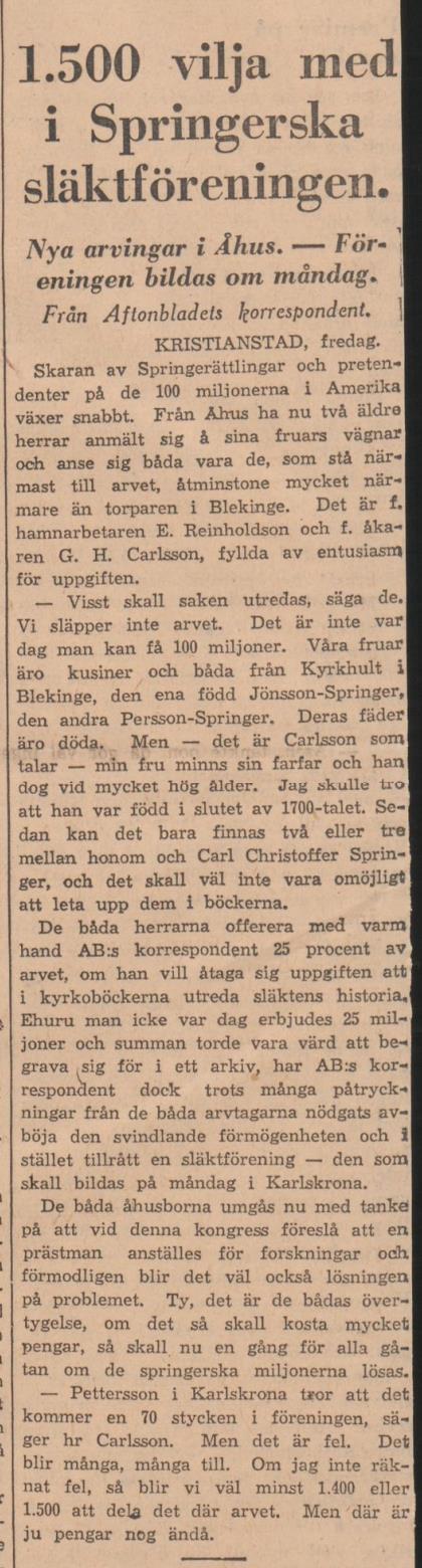 Aftonbladet 19370312